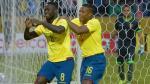 Ecuador y los 31 convocados para enfrentar a Chile y Bolivia por Eliminatorias - Noticias de juan arroyo