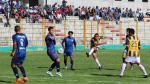 Copa Perú: Delusa acusa de soborno a Sport Rosario - Noticias de casma