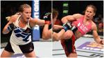UFC 205: conoce la cartelera completa del evento en Nueva York - Noticias de miesha tate
