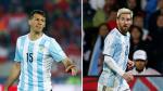 Messi: compañero de equipo relató cómo se sintió tras su penal fallado - Noticias de james martin