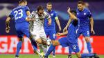 Con goles de Higuaín y Dybala Juventus goleó 4-0 por Champions League - Noticias de roma goles