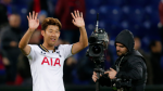 Tottenham venció 1-0 al CSKA Moscú por el grupo E de la Champions League - Noticias de casa walker