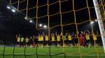 Real Madrid vs. Borussia Dortmund: la alegría y las caras de frustración - Noticias de andre schurrle