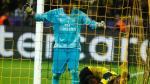 Relator festejó el error de Keylor Navas en el gol del Borussia Dortmund - Noticias de madrid fox