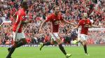 Manchester United vs. Zorya Luhansk por segunda fecha de la Europa League - Noticias de estadio nacional
