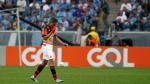 Paolo Guerrero: Edmundo criticó duramente al delantero de Flamengo - Noticias de lucas pratto