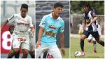 Torneo de Reservas: ¿cómo va la 'Copa Modelo Centenario'? - Noticias de pablo zegarra