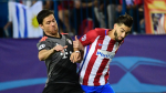 Atlético de Madrid: Yannick Carrasco venció la valla de Neuer con gran gol - Noticias de vicente calderon
