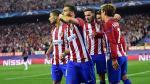 Atlético de Madrid ganó 1-0 al Bayern Munich y acabó con invicto 'Bávaro' - Noticias de javi martinez