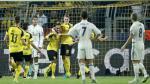 """Pierre Aubameyang a Ronaldo: """"Cristiano, has hecho feliz a mi hijo"""" - Noticias de pierre aubameyang"""