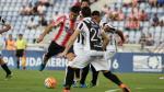 Junior venció por penales a Wanderers y pasó a cuartos de la Copa Sudamericana - Noticias de manuel castro sanchez