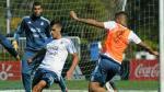 ¿Qué día llegan a Lima las estrellas de la Selección de Argentina? - Noticias de sergio gallardo
