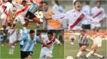 Perú contra Argentina: los últimos 5 partidos en Lima por Eliminatorias - Noticias de hernan crespo