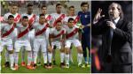 Selección Peruana: ex DT de Argentina respaldó el trabajo de Ricardo Gareca - Noticias de sergio batista