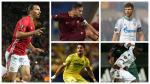 Figuras con pasado en Champions League y que hoy juegan Europa League [FOTOS] - Noticias de zlatan ibrahimovic