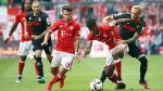 Bayern Munich empató 1-1 con Colonia y sigue invicto en la Bundesliga - Noticias de noticias diario satelite trujillo peru