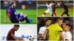 Selección: los ausentes de Argentina y Chile para la fecha doble - Noticias de jose luis silva