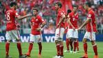 Bayern Munich empató 1-1 con Colonia y sigue invicto en la Bundesliga - Noticias de borussia dortmund vs eintracht frankfurt