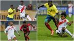 Selección Peruana: ¿quiénes deberían ser los centrales en Eliminatorias? - Noticias de ricardo pareja
