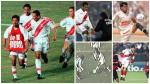 Las jugadas, disparos y golazos que extrañamos en el fútbol peruano [GIF] - Noticias de eduardo malasquez