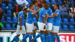 Con Pedro Gallese: Veracruz perdió 5-3 ante Cruz Azul por Liga MX - Noticias de francisco rojas