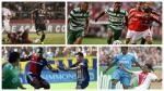 Los peruanos que han jugado clásicos internacionales: se podría sumar Ramos - Noticias de corinthians