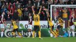 Pasa hasta en la Premier League: Koscielny hizo descarado gol con la mano - Noticias de laurent koscielny