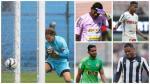 Los bloopers más groseros del fútbol peruano en los últimos años [GIF] - Noticias de mauro guevgeozian