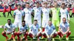 Selección de Inglaterra: los 23 convocados para las Eliminatorias Rusia 2018 - Noticias de glen johnson