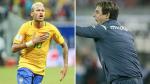 Neymar se enfrenta el jueves ante el técnico que dijo que no sabía quién era - Noticias de corinthians