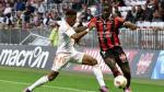 Mario Balotelli reveló los motivos que lo llevaron al Niza de la Ligue 1 - Noticias de mario ventura