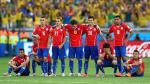 Selección Peruana: Chile sumó tercera baja para las Eliminatorias - Noticias de mauricio pinilla
