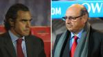 Las coincidencias que hemos visto en los últimos Perú vs. Argentina - Noticias de rainer torres