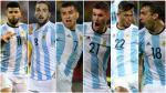 Perú-Argentina: el millonario ataque albiceleste que solo tiene un gol en Eliminatorias - Noticias de lucas pratto