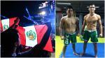 """Enrique Barzola: """"Sería un sueño pelear junto a Claudio Puelles en la UFC"""" - Noticias de niños perdidos"""