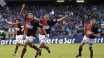 Juan Vargas está de cumpleaños: las mejores fotos de su carrera futbolística - Noticias de fiorentina juan manuel vargas