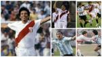Las mejores jugadas y goles en los Perú contra Argentina [GIF] - Noticias de marcos cueto