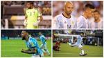 Equipo definido: Argentina de Bauza mandará este once para enfrentar a Perú - Noticias de matias messi
