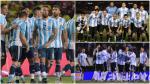 ¿Cómo llegó Argentina antes de jugar con Perú en las dos Eliminatorias pasadas? - Noticias de sergio roman