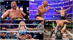 WWE: conoce a los entrenadores de tus superestrellas favoritas - Noticias de shawn michaels
