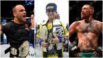 """""""Los fanáticos de Conor McGregor son como los de WWE, no saben nada"""" - Noticias de fabricio werdum"""