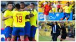 Las mejores imágenes del Ecuador-Chile en el Atahualpa por Eliminatorias - Noticias de claudio valencia