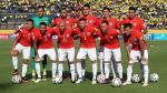 ¿Y ahora? Chile pensaba celebrar con pizzas después de partido ante Ecuador - Noticias de charles aranguiz