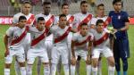 Selección Peruana: cinco datos en cara al partido contra Argentina - Noticias de jose luis lavalle