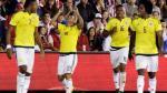 Colombia le ganó 1-0 con Paraguay en Asunción por Eliminatorias Rusia 2018 - Noticias de jorge paredes