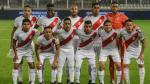 Selección: aprueba o desaprueba a los jugadores de la bicolor - Noticias de cristian rodriguez