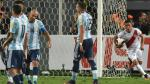 Argentina sin Lionel Messi: los decepcionantes números en Eliminatorias - Noticias de diego latorre