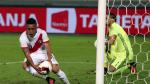 Análisis uno por uno de los jugadores peruanos ante Argentina - Noticias de cristian rodriguez