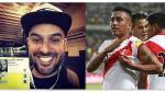 Selección Peruana: el mago detrás de la carta cábala de Christian Cueva - Noticias de perú tiene talento