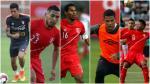 Selección Peruana: ¿qué opciones tiene Gareca para reemplazar a Yoshimar Yotun? - Noticias de juan cominges